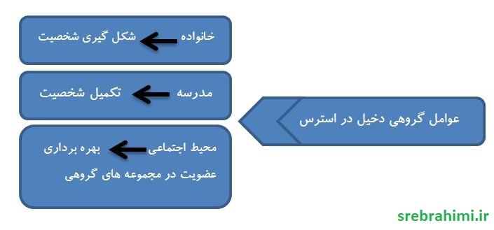 درسنامه کنترل استرس دکتر سید رضا ابراهیمی6